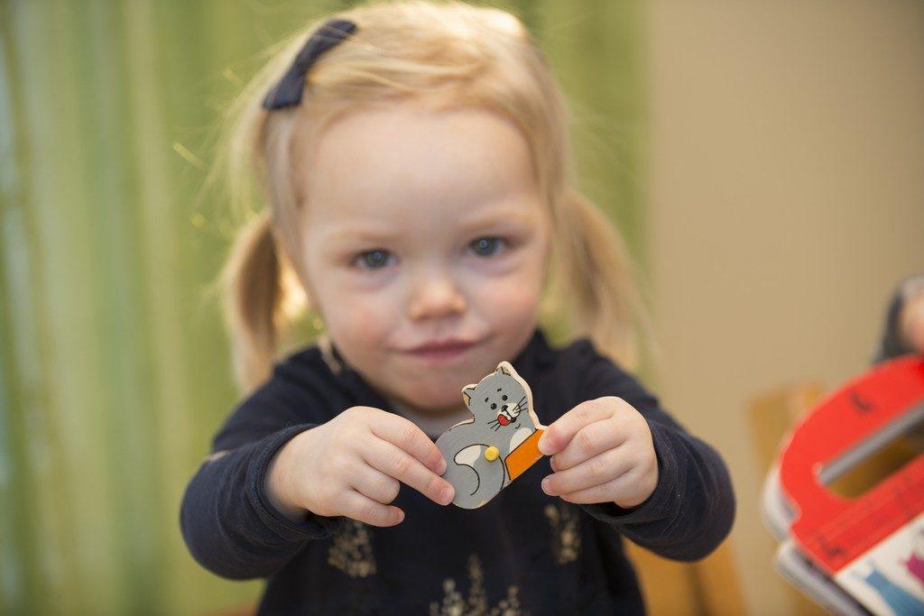 Enkle grep for en bærekraftig barnehagehverdag